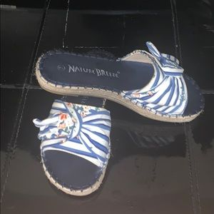Espadrille Sandals